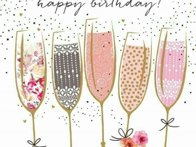 Champagne clipart birthday champagne. Free download clip art