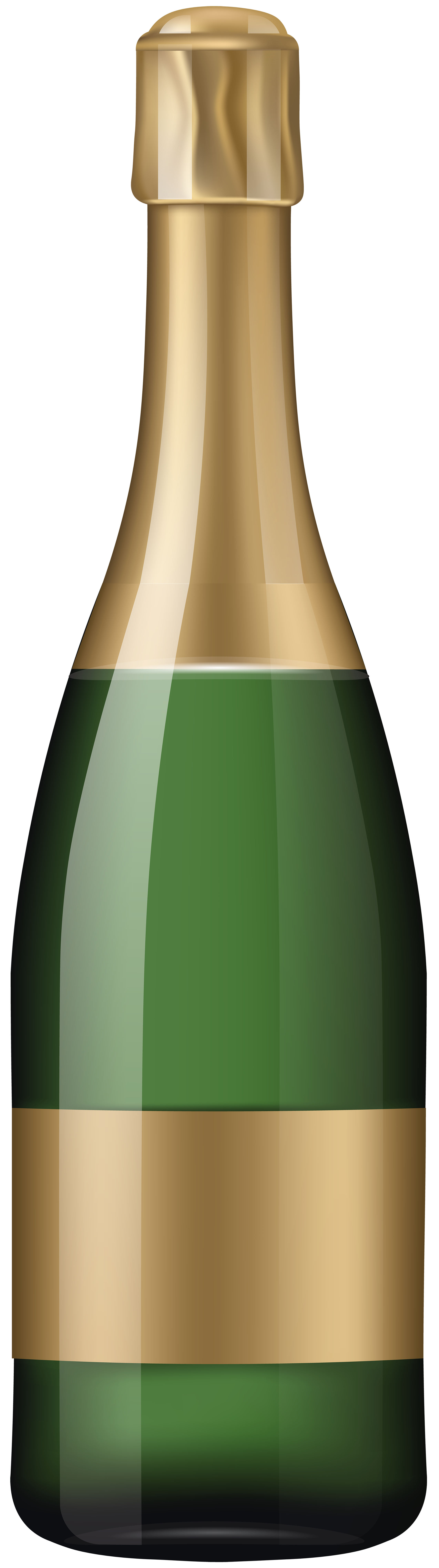 Clip art image gallery. Bottle of champagne png