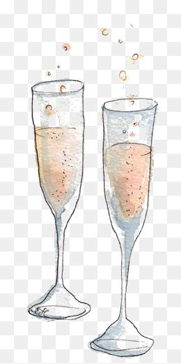 Bubbles png vectors psd. Champagne clipart champagne bubble