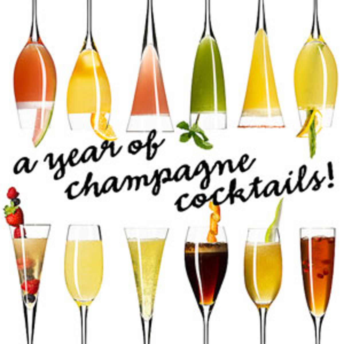 Champagne clipart champagne cocktail.  seasonal sparkling drinks