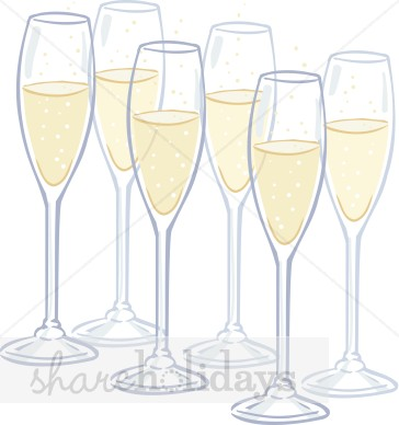 Champagne clipart champagne cocktail. Glasses party backgrounds