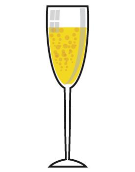 Cocktails jpg clipartix. Champagne clipart champagne cocktail