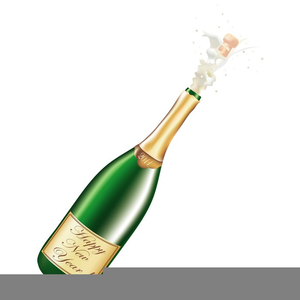 Champaign clipart popped. Champagne cork popping free