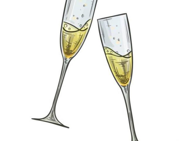Champagne clipart champagne flute. Glasses x carwad net