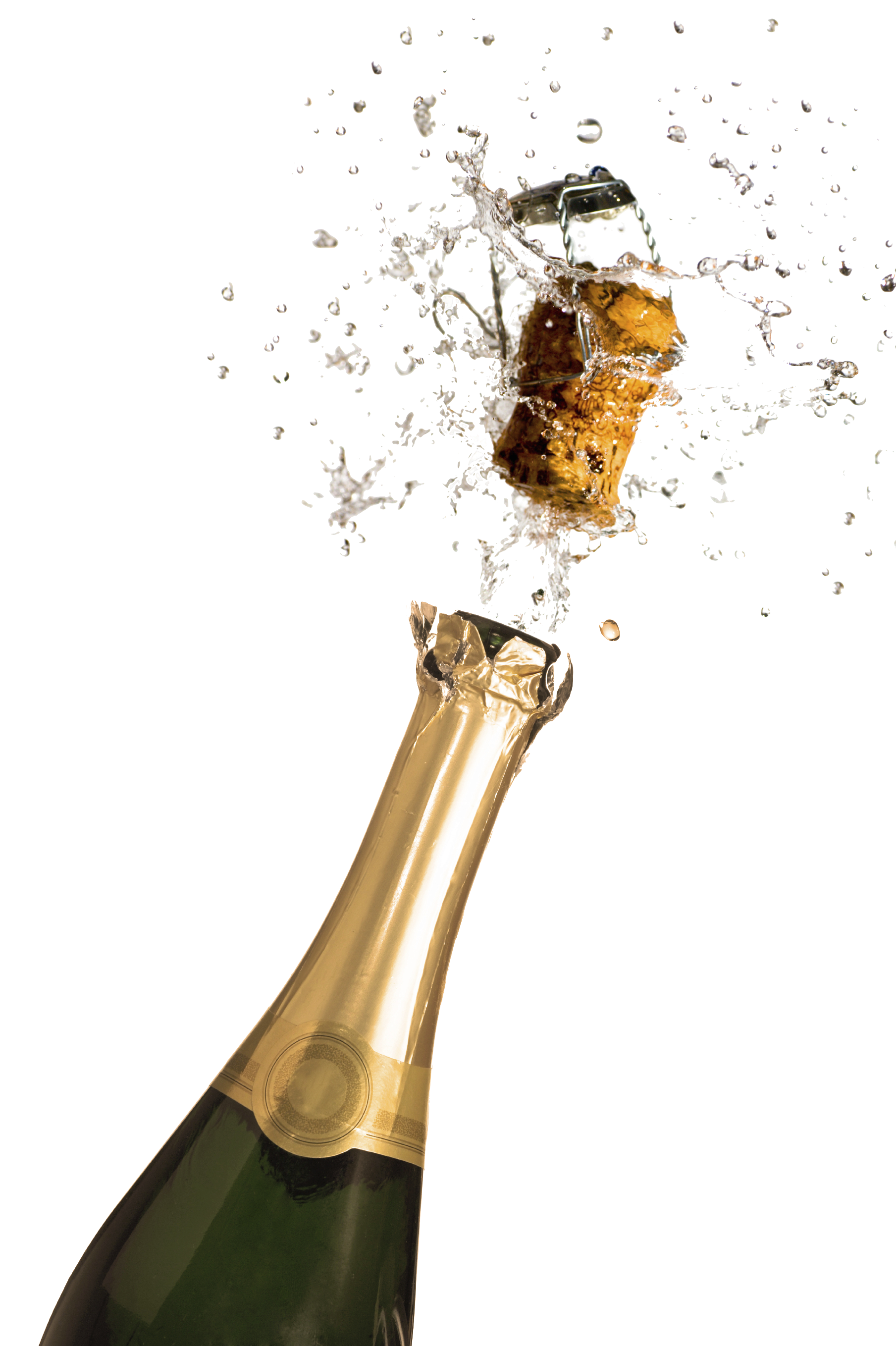 Images glass popping. Champagne bottle png