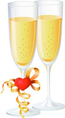 New year open with. Champaign clipart champagne cork
