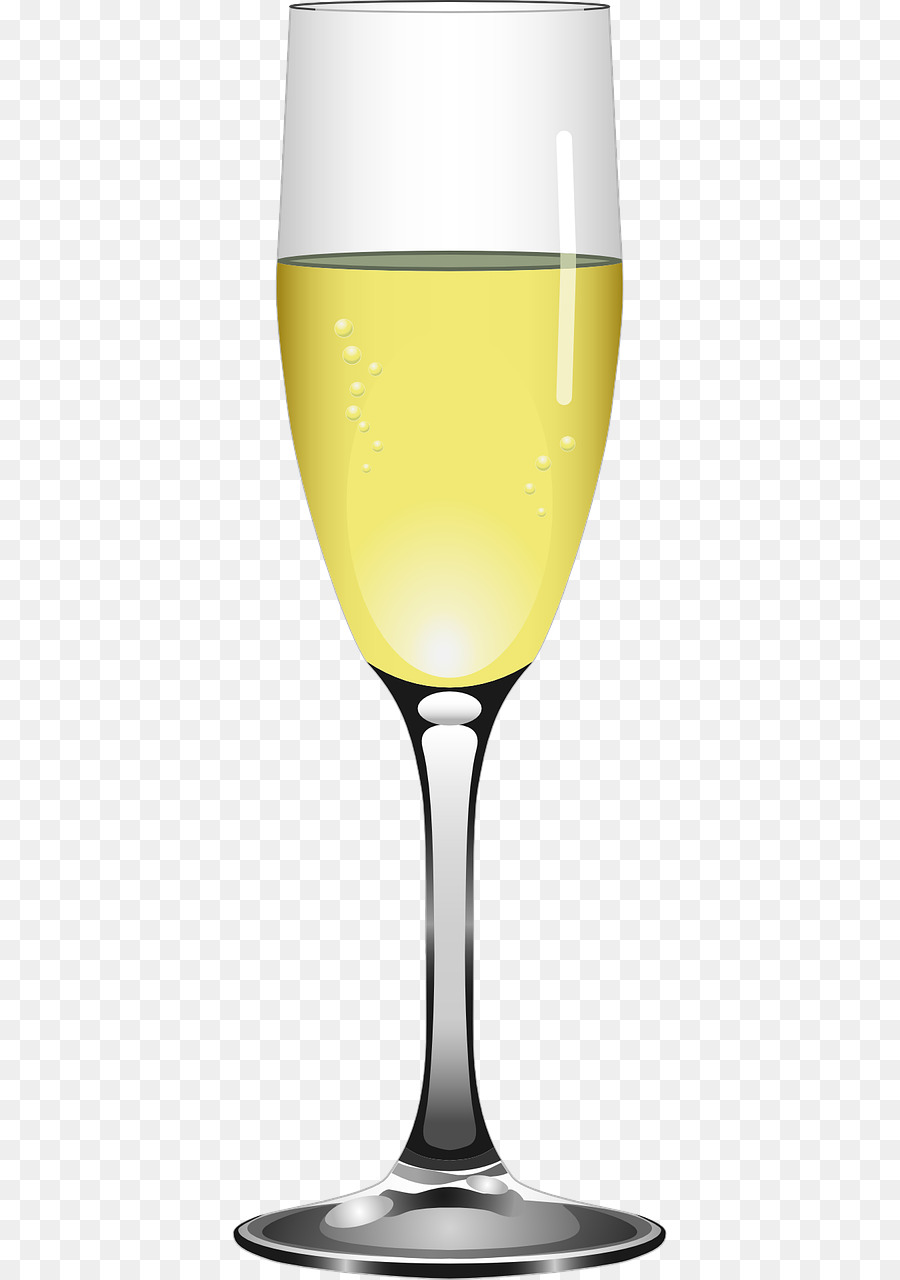 Wine glass transparent . Champagne clipart champagne word