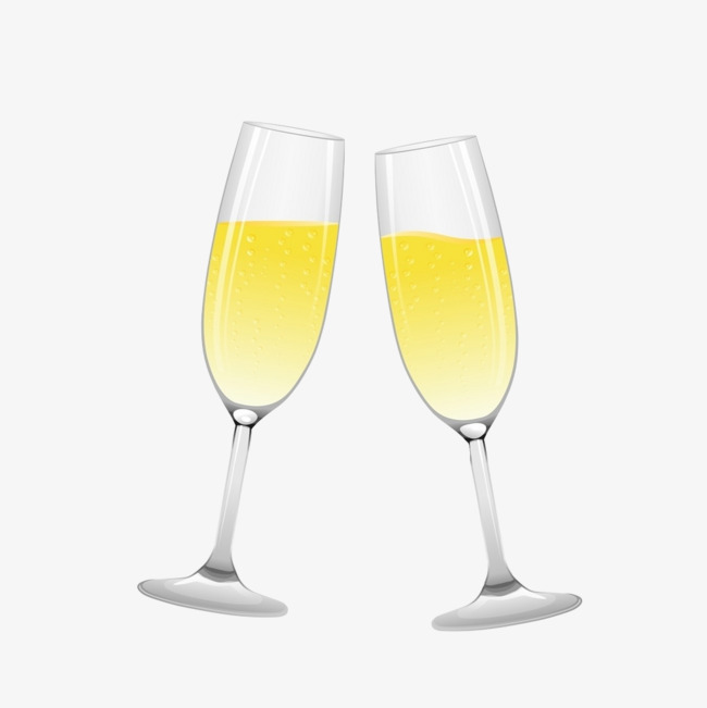 Champagne cheers celebrate png. Champaign clipart cheer