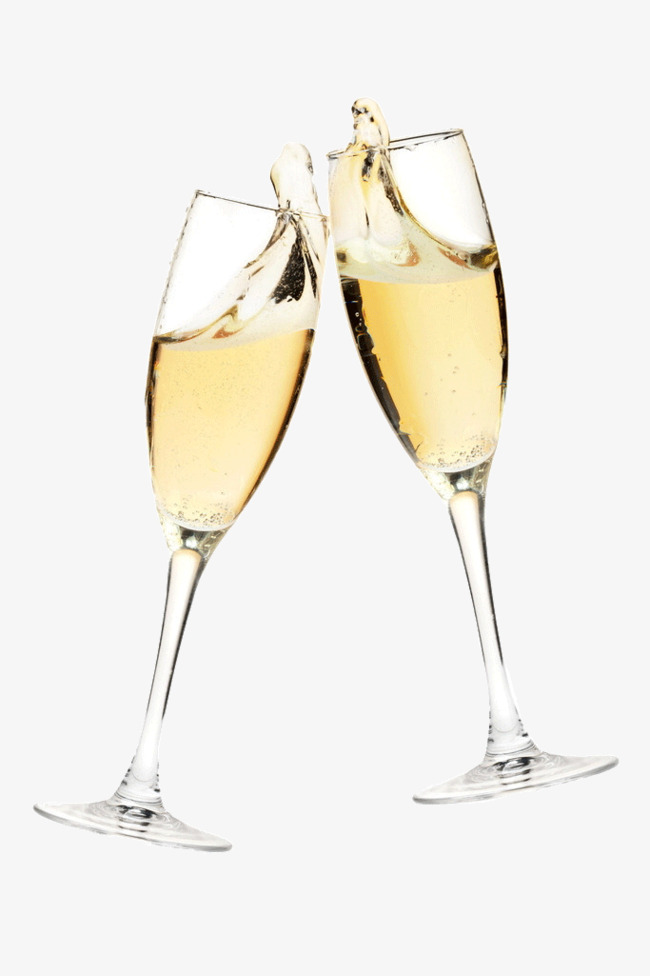 Champagne cheers clink png. Champaign clipart cheer