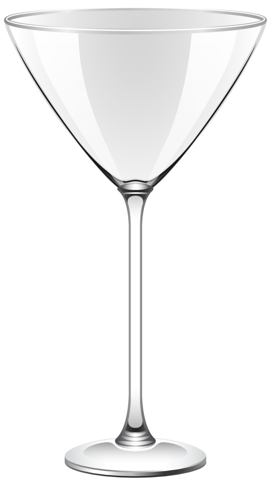 Transparent cocktail glass png. Drink clipart martini