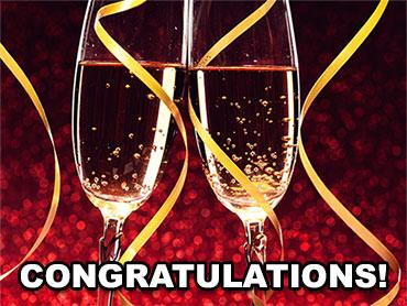 Champaign clipart congratulation. Image congratulations champagne jpg