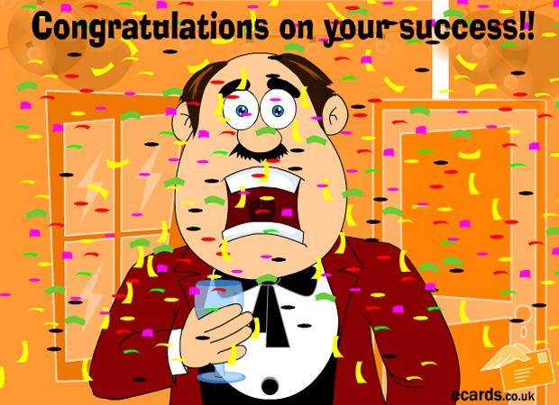 Champaign clipart congratulation. Ecards champagne congratulations