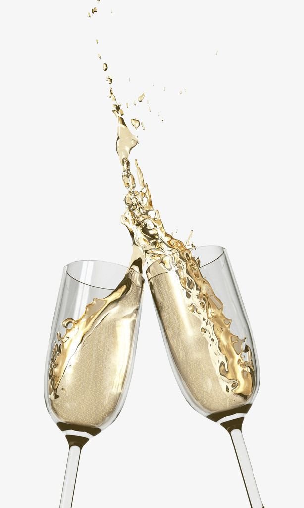 Champagne clipart file. Good wine cheers png