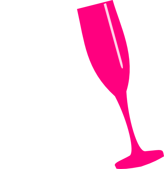 Clipart glasses clear glass. Champagne clip art at