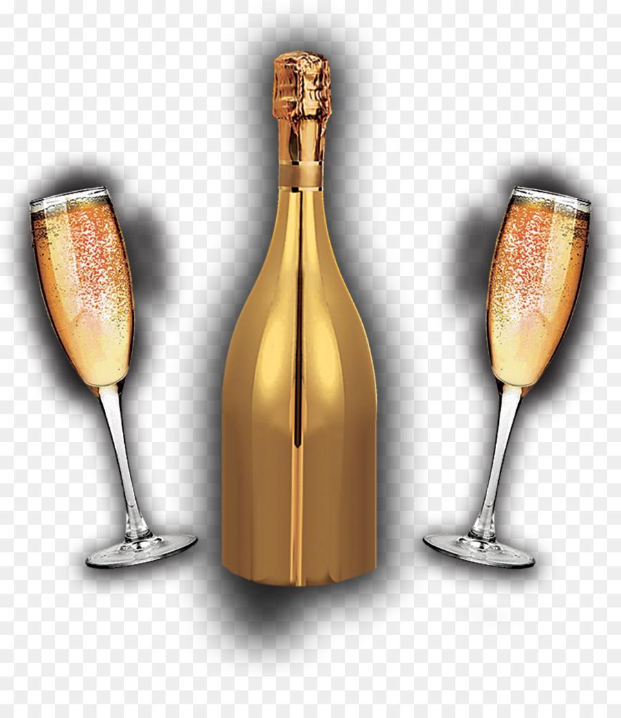 Champaign clipart prosecco. White wine champagne glass