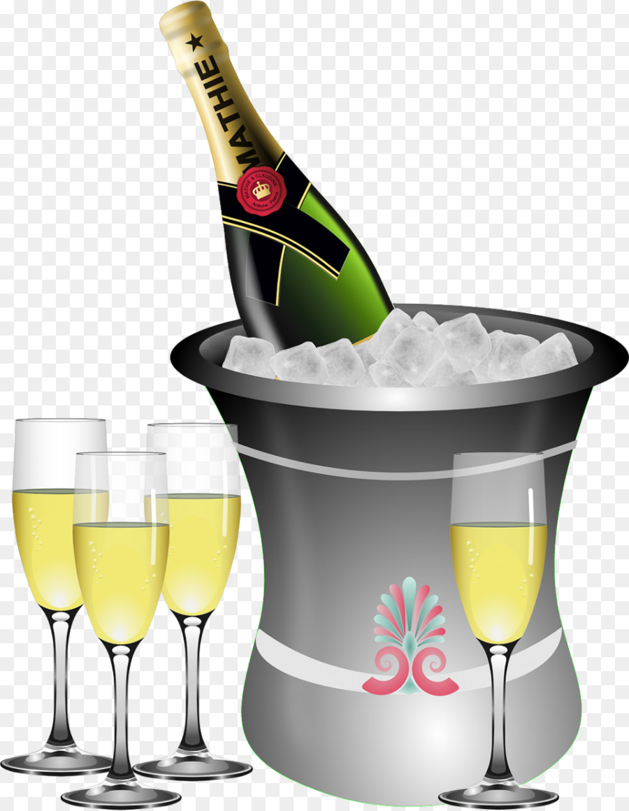 Champagne sparkling wine clip. Champaign clipart liquor bottle
