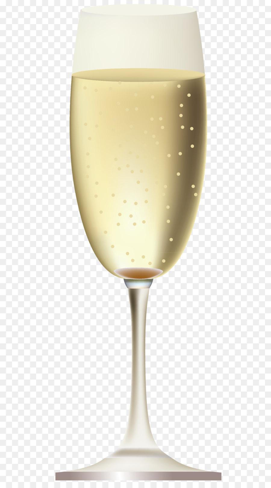 Champagne cocktail sparkling wine. Champaign clipart prosecco
