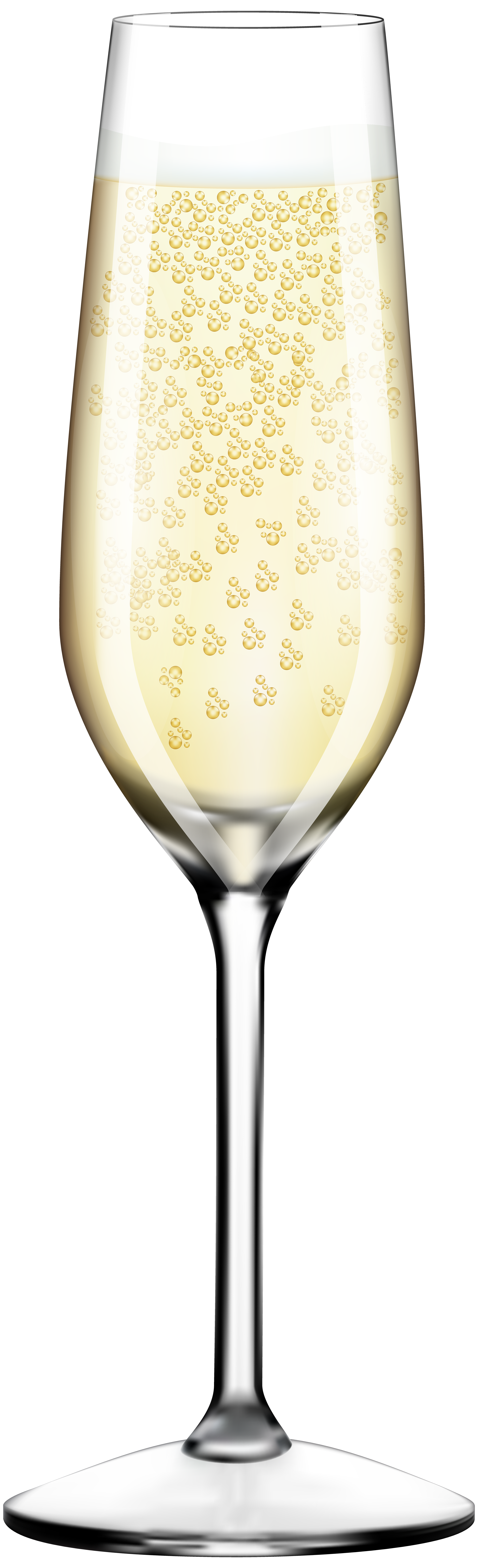 Champaign clipart transparent background. Champagne glass png clip