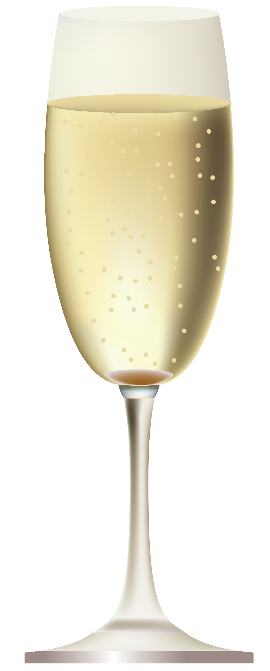 Glass png picture gallery. Champaign clipart birthday champagne