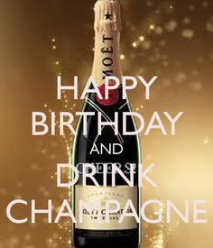 Champaign clipart birthday champagne. Happy and drink pinteres