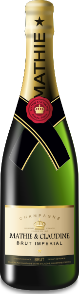Champaign clipart champagne bottle. Clip art at clker