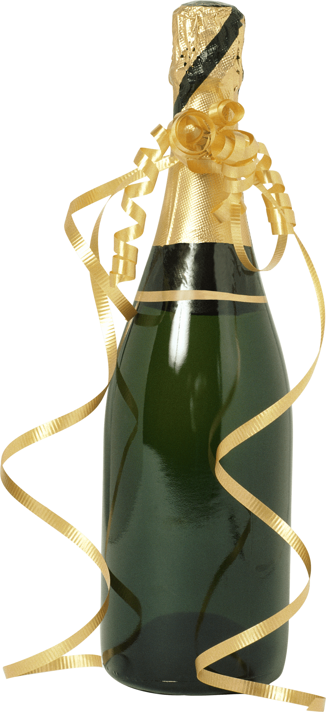 Champaign clipart champagne bottle. Gift transparent png stickpng