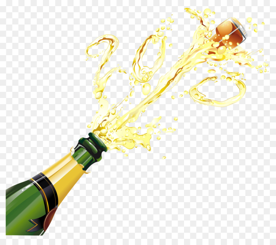 Champaign clipart champagne bottle. Sparkling wine cocktail party