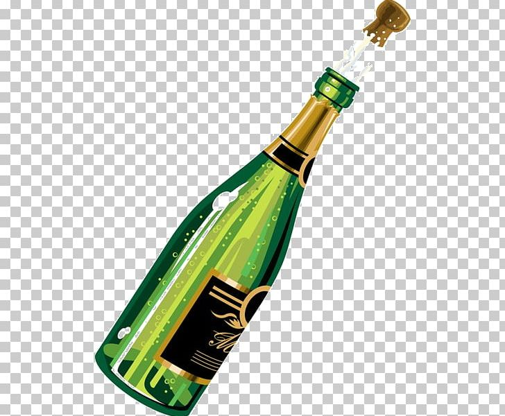 Champaign clipart champagne bottle. Download for free png
