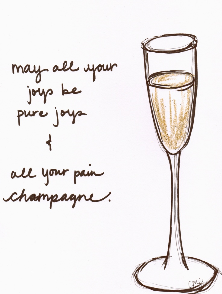 Champaign clipart champagne class.  best is always
