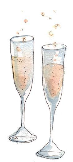 Mimosa drink clip art. Champaign clipart champagne cocktail