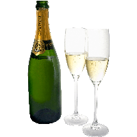 Champaign clipart champagne cork. Download bottle free png