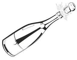 Champaign clipart champagne cork. Image result for bottle