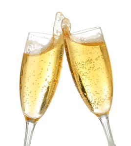 Champaign clipart champagne toast. Free images at clker