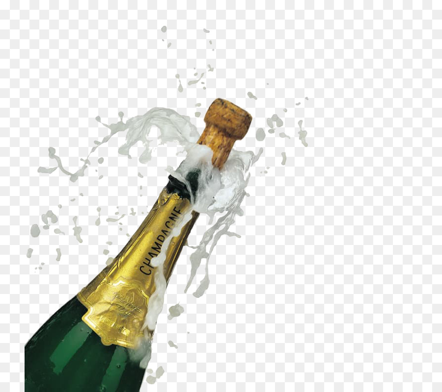 Champaign clipart popped. Champagne clip art popping
