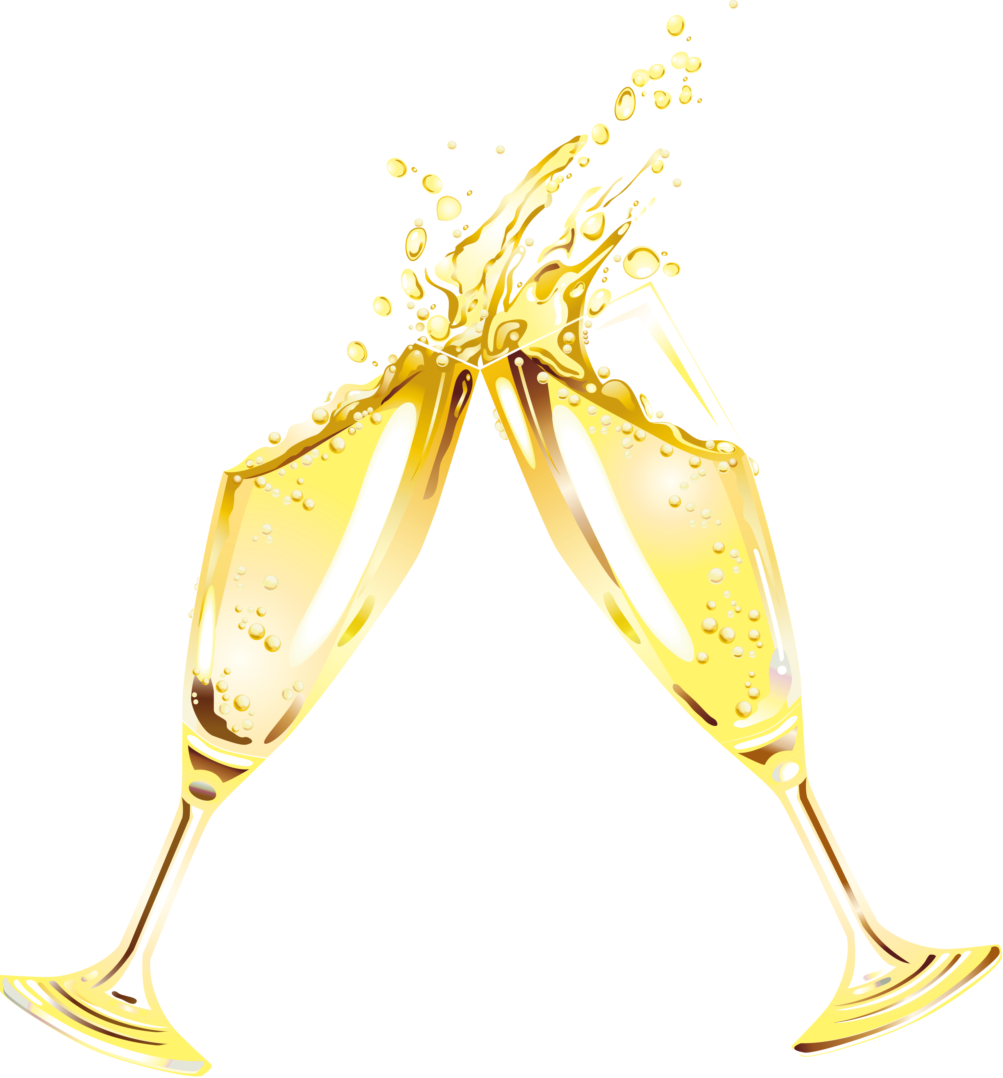 Champaign clipart silver champagne. Glass png photoshop s