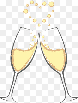 Champagne glass png vectors. Champaign clipart vector