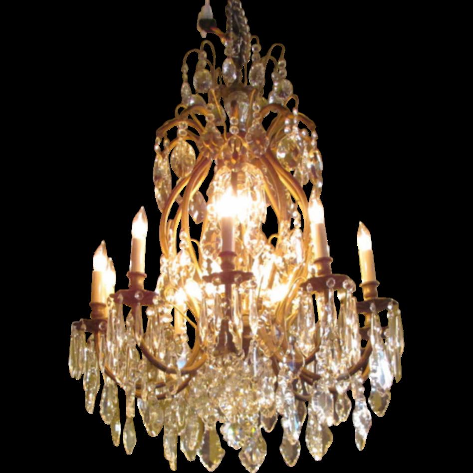 Chandelier clipart baroque. Light home design best