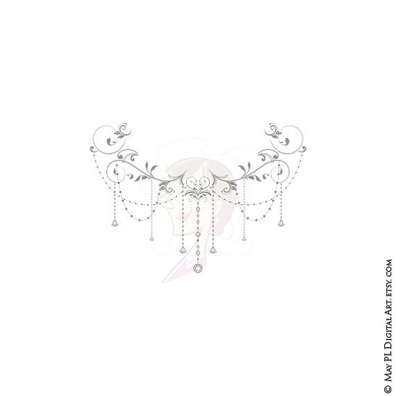 Chandelier clipart border. Elegant wedding diy invitations