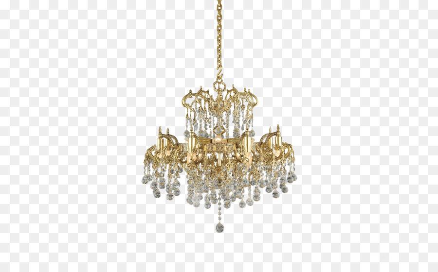 Light cartoon transparent clip. Chandelier clipart gold chandelier