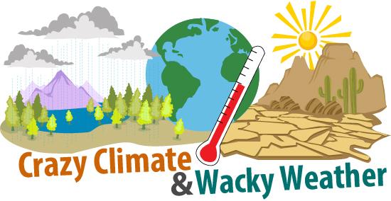 Ask a biologist. Change clipart climate