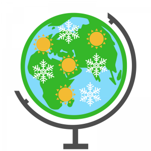 Change clipart climate. The sad of it