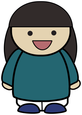 Character clipart.
