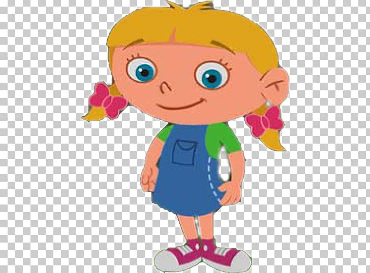 The cartoon television png. Character clipart annie