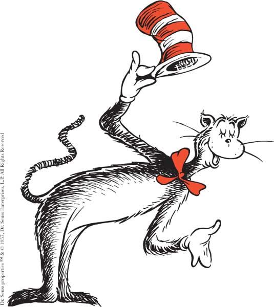 Character cat