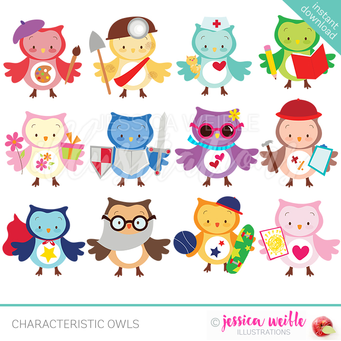 Character clipart characteristic. Bird jw illustrations