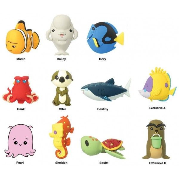 Character clipart finding dory.
