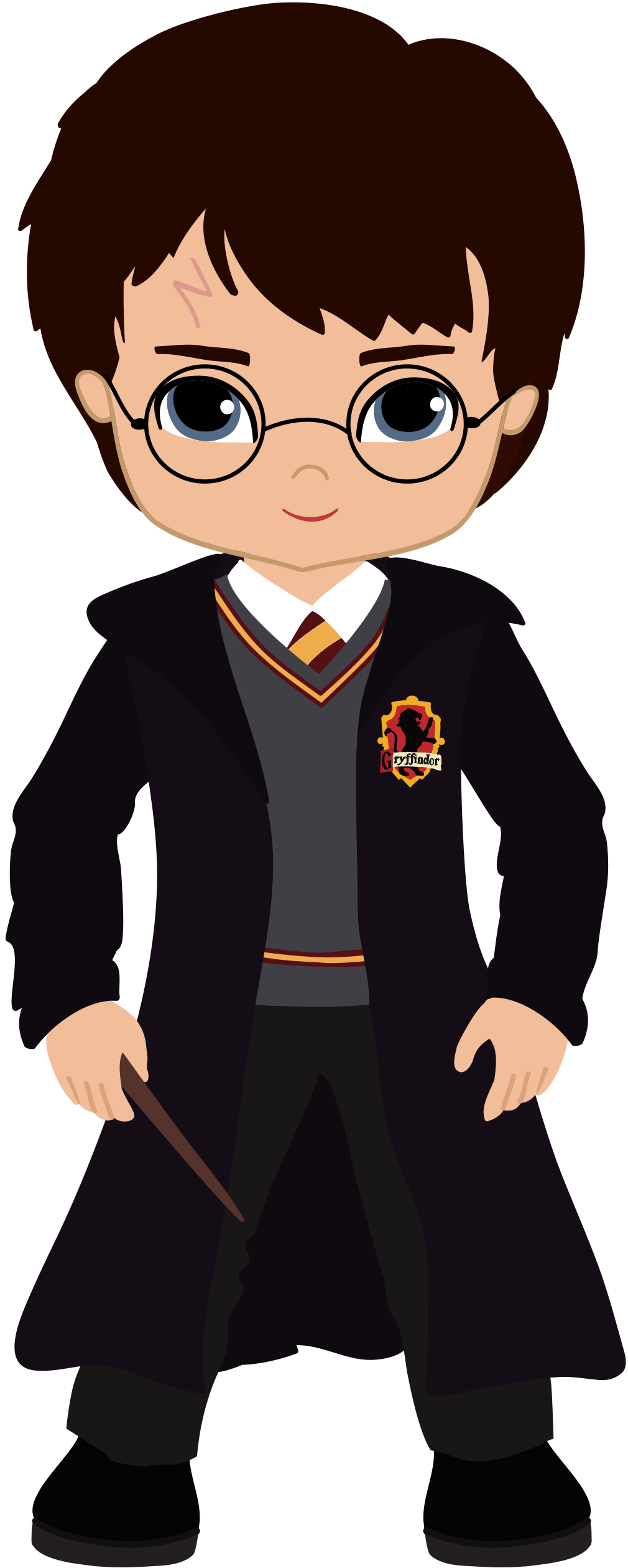 Pinteres ms. Character clipart harry potter