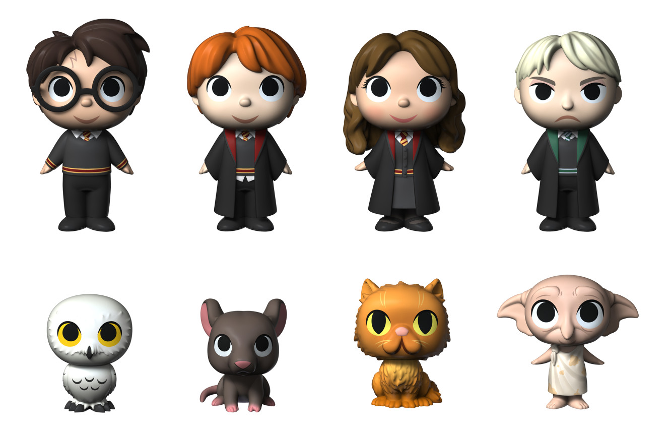 Character clipart harry potter. Chibi images oh my