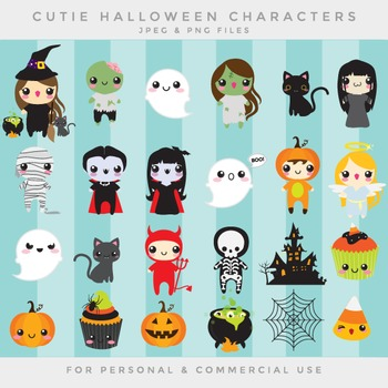 Vampire clipart witch. Halloween cute clip art