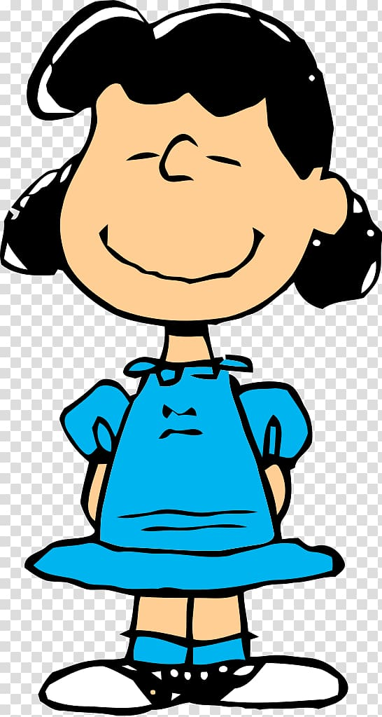 The peanuts illustration lucy. Character clipart linus